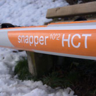 Der Siren Snapper 10.2 HCT im Test: Ist noch Raubfisch im Blut?