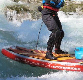 Die Leash im Wildwasser: Fluch oder Segen?